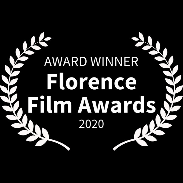 AWARD WINNER - Florence Film Awards - 2020