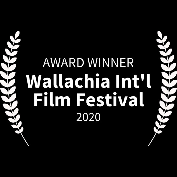 AWARD WINNER - Wallachia Intl Film Festival - 2020