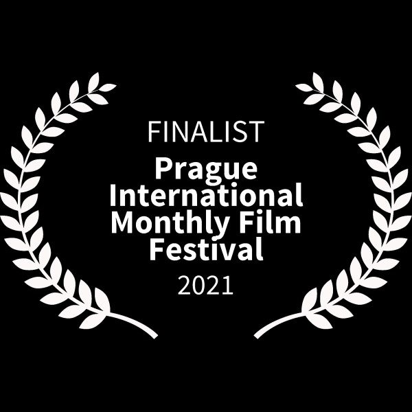 FINALIST - Prague International Monthly Film Festival - 2021