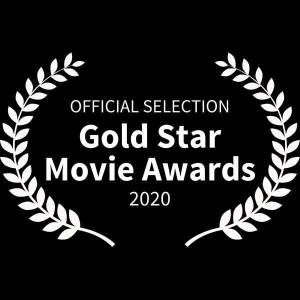 OFFICIAL SELECTION - Gold Star Movie Awards - 2020