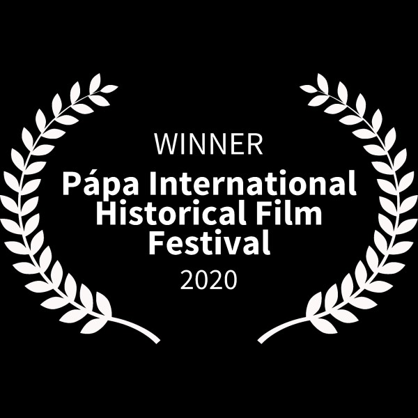WINNER - Ppa International Historical Film Festival - 2020