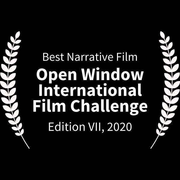 BestNarrativeFilm-OpenWindowInternationalFilmChallenge-EditionVII2020